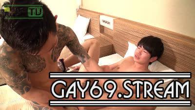 【HD】【MR-KR1070】 初撮影で種付け!マジメそうな男の子が「中に出して下さい!」と懇願☆