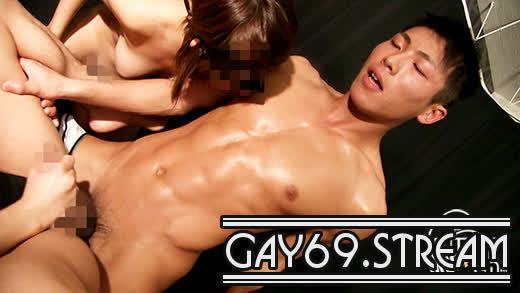 【TM-GN089】 【TRANCE MIX:Full HD】ガチ!!〜ノンケの本能〜 part89