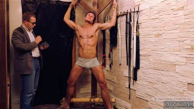 【HD】【Slave】 Slave for Money – Matvey Final_190309