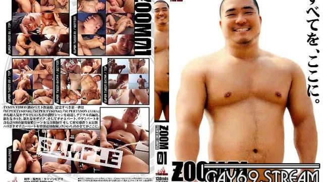 【TYS72】ZOOM 01