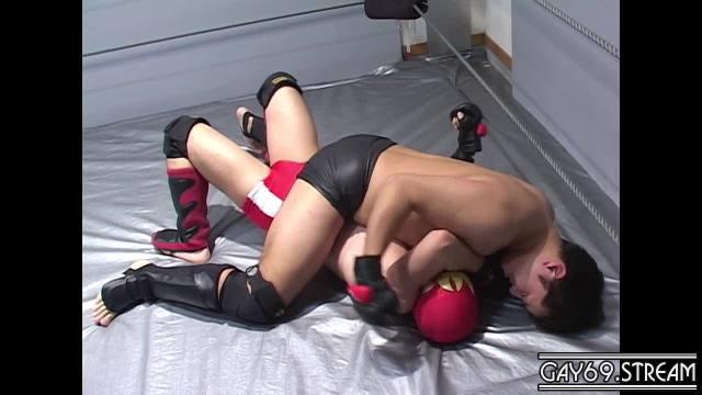 【HD】【Wrestle Factory】 Wrestle Factory Wfsp CA85 171