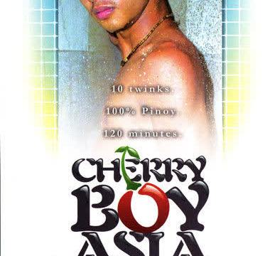 【Philippines】 Cherry Boy Asia_190407