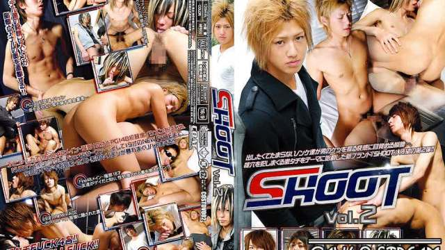 【HD】【CTO360】SHOOT Vol.2