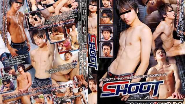 【HD】【CTO373】SHOOT Vol.4