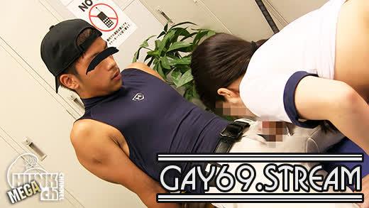 【HD】【TM-SS013】ソソる!ノンケSTORY part13