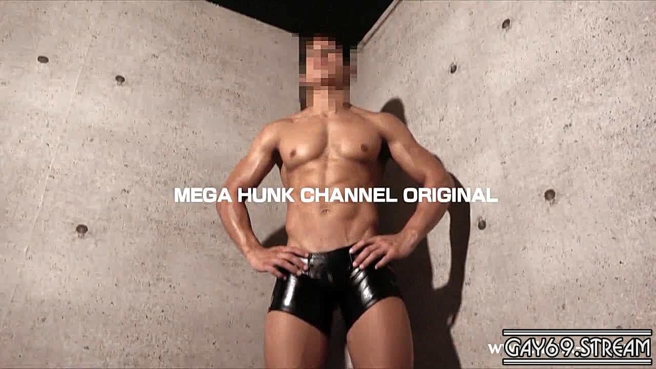 【HD】【XR-0015】 Hunk-Ch