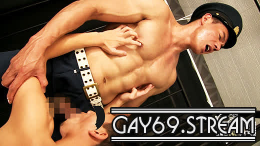 【HD】【TR-HO027】 【TRANCE:Full HD】働く男達 part27