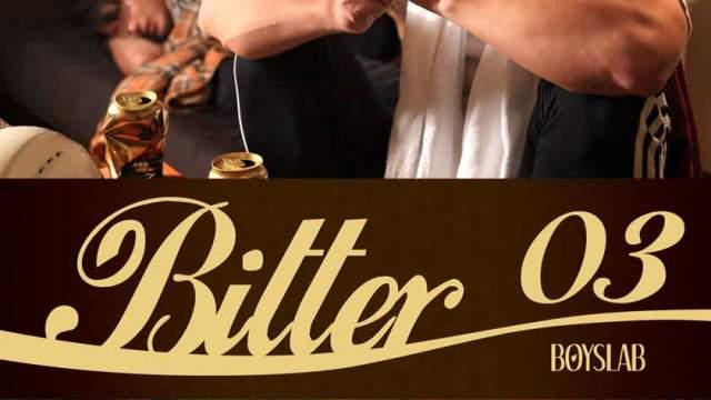 【BLDVBT0003】 Bitter03