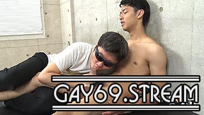【HD】【GT-1762】 スタッフお気に入り★童顔爽やかな19歳純朴男子がAVデビュー!