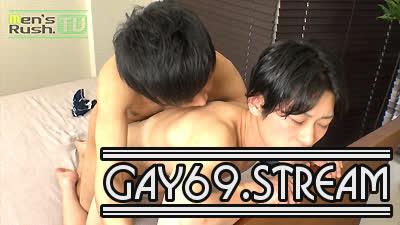 【HD】【MR-KR1301】 部屋にはモデルだけ!2人きりの生SEXを撮影しちゃいました♪ Part.6