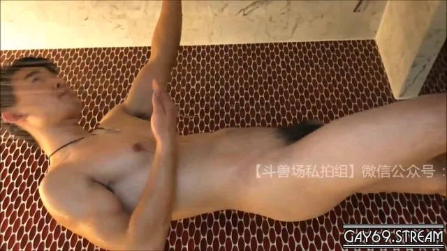 【HD】【Chinese Maleshow】 06