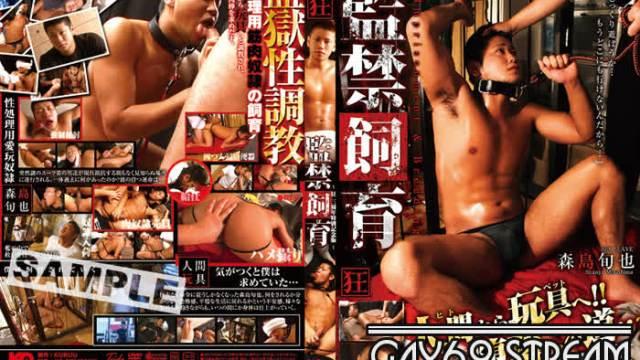 【HD】【KKUR018】 監禁飼育