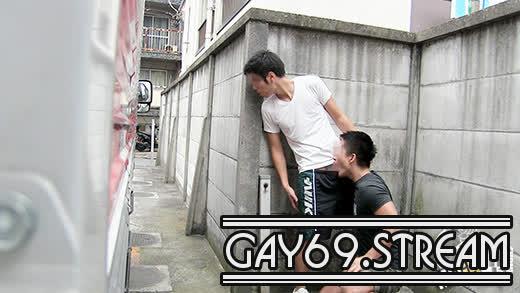 【HD】【TR-RG013】 【TRANCE:Full HD】露出願望 part13