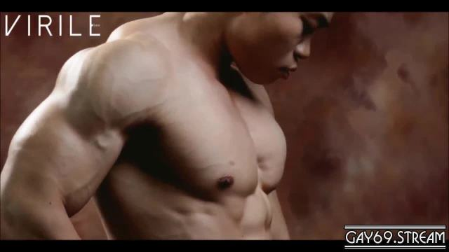 【HD】【VIRILE】 18