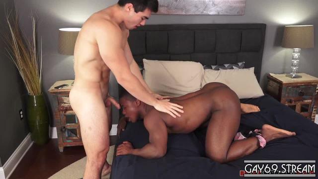【HD】【Gay69Stream】 Axel Kane & Buddy Wild