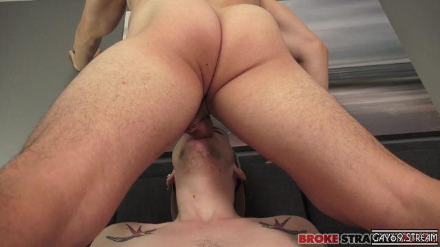 【HD】【Gay69Stream】 Axel Kane & Ryan Fields