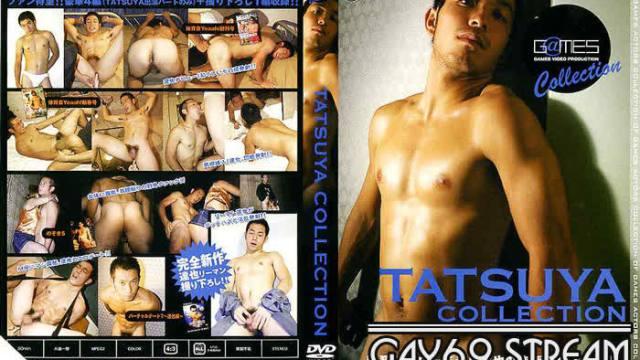 【GAMS164】 TATSUYA COLLECTION