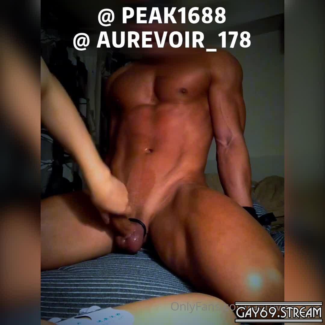【HD】【OF】 aurevoir_178 23
