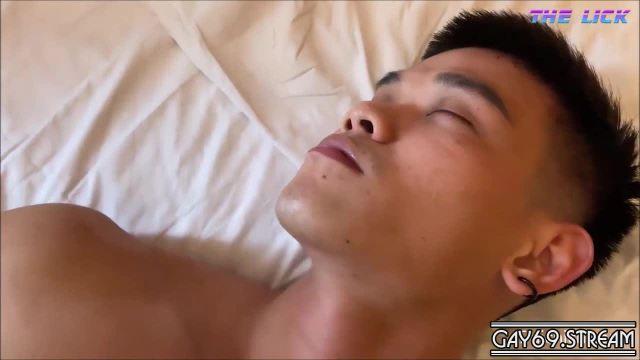 【HD】【The Lick】 02 Justin Nguyen