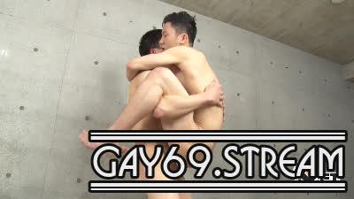 【HD】【GT-1848】 NATSUKIはウケも激エロ!駅弁ピストンにメス心・射抜かれちゃった♂