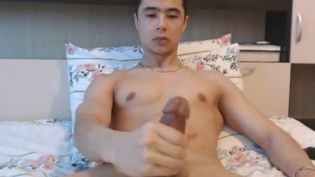 【HD】【Gay69Stream】 Aliray 8_20210312
