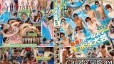 【COAT1085】 新春! オールスター大水泳大会 2017