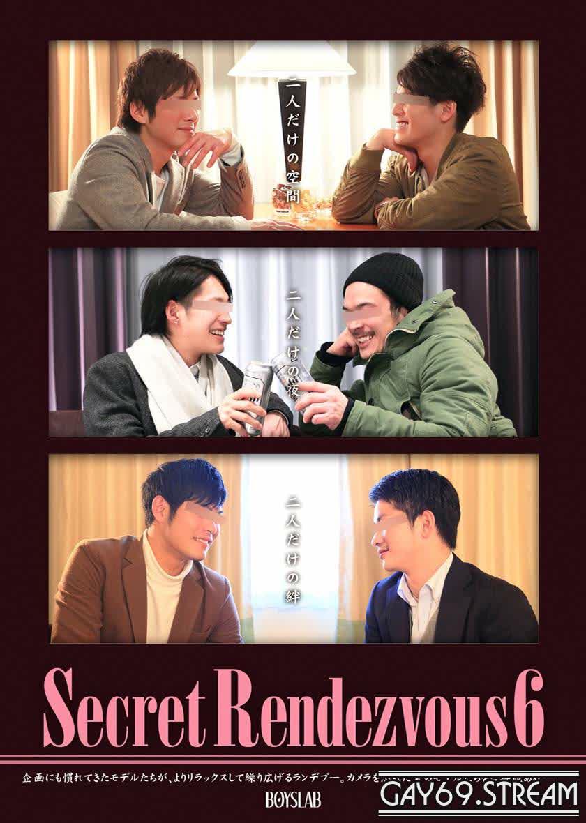 【BLDVSR0006】 Secret Rendezvous 6