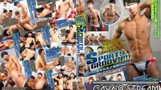 【HD】【COAT1533】 POWER GRIP 209