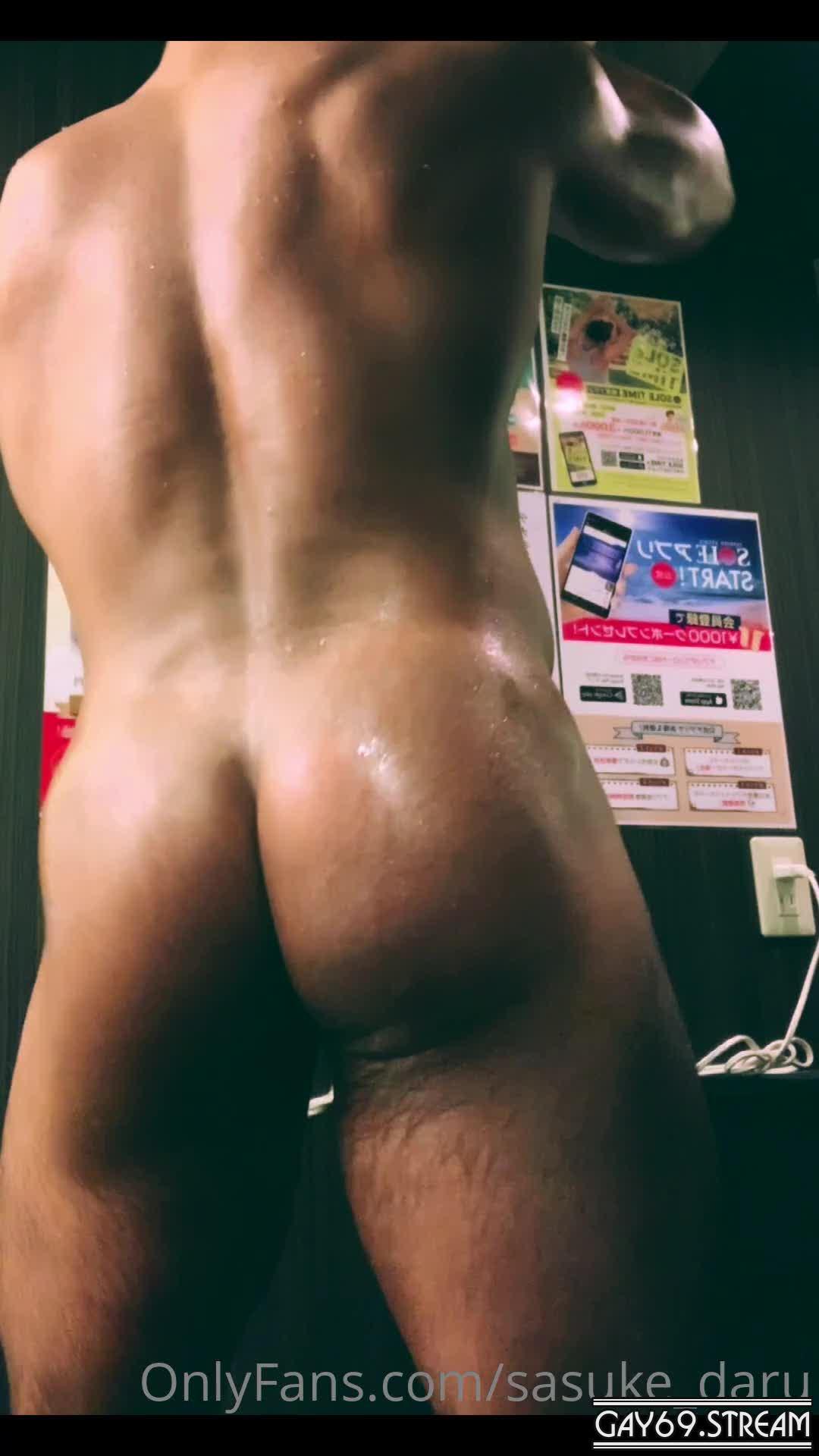 【HD】【OF】 SASUKE_DARU 17_20210718