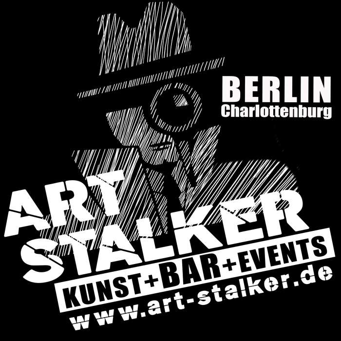 Art Stalker Berlin Video Screening