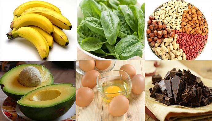 Image result for makanan penambah energi