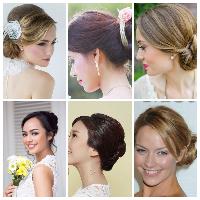 64 Model Rambut Sanggul Modern Yang Elegan Dan Cantik Gayarambut Co Id