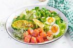 8 Makanan Sehat Penambah Berat Badan dengan Cepat