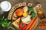Vitamin A : Manfaat dan Sumber Alaminya