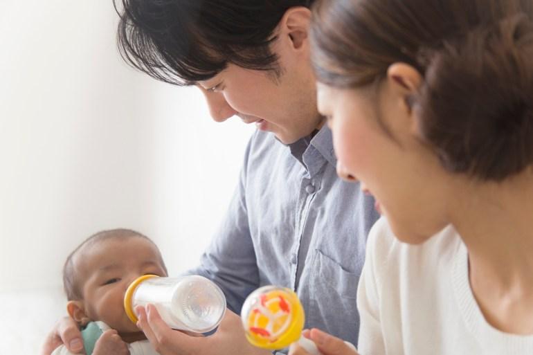 Sistem sokongan yang padu diperlukan untuk trimester keempat, untuk bakal ibu dan bapa.