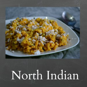 north indian