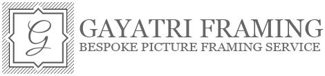 Gayatri Framing Logo