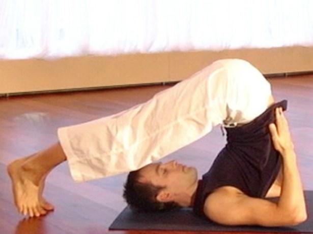 Интегрална йога