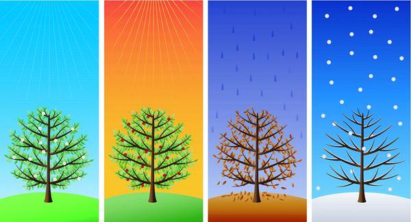 Природните цикли