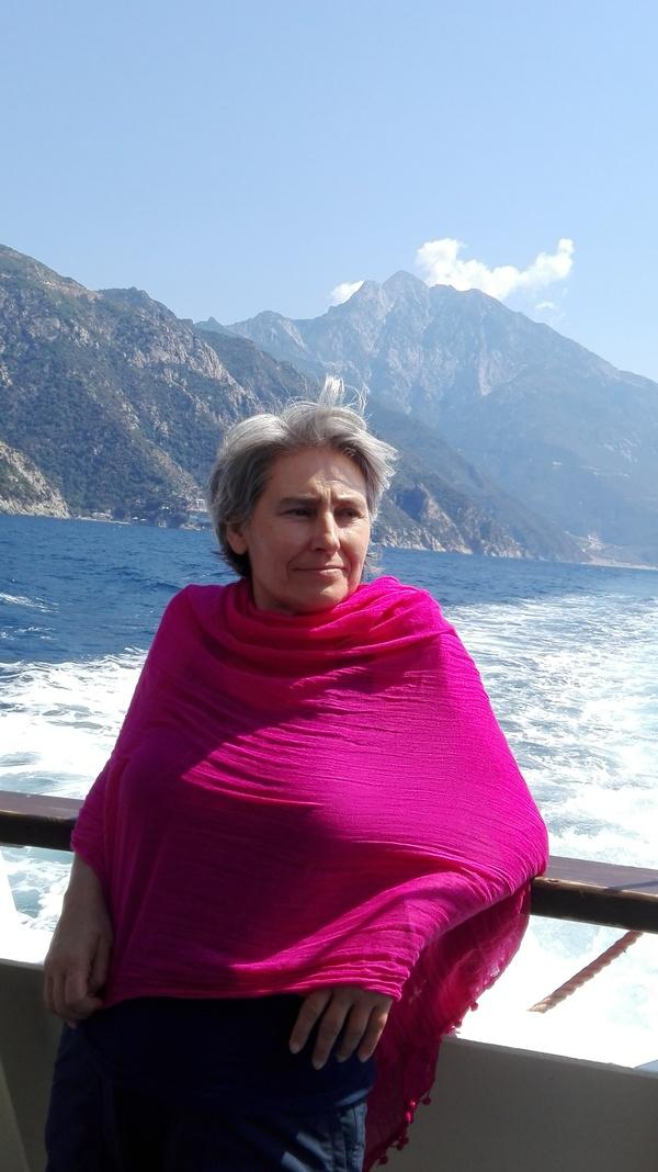 Лятна йога ваканция, Амуляни 2016