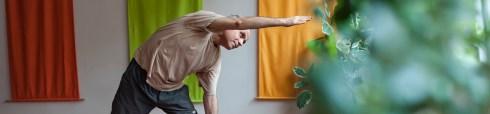 Лека йога