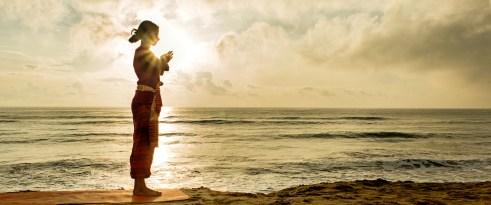 Суря намаскара – да поздравим Слънцето