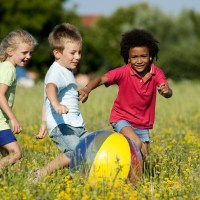 C.I.A – Children In Action