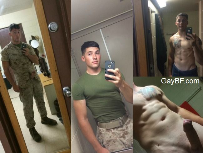 Naked Soldiers Porn Gay Videos