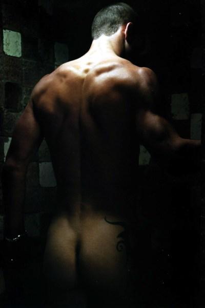 Frederic Michalak - Sexy Butt
