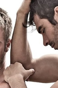 Josey Greenwell and Rodiney Santiago for DNA