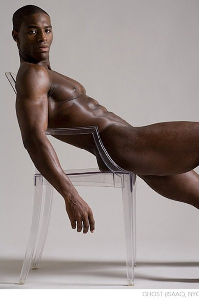 Nude Men by Kevin McDermott