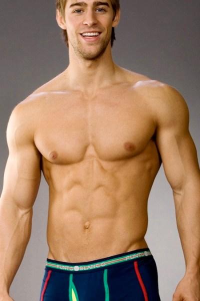 Luke Guldan Underwear Model (1)