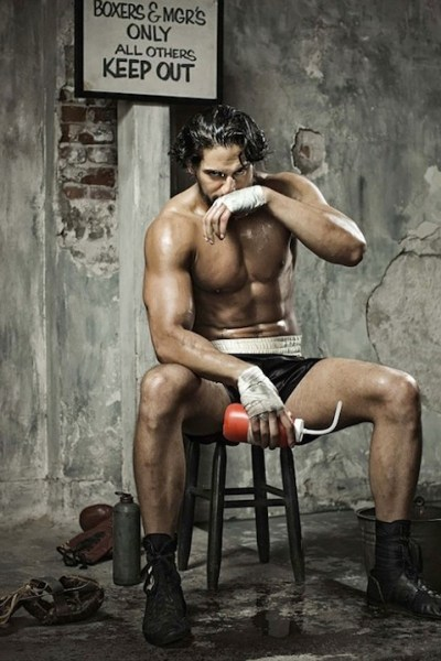 Joe Manganiello For Mens Health UK (3)
