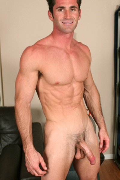 Big-Balled Muscle Jock Grant At Sean Cody (7)